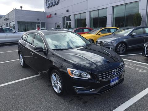 2015 Volvo V60 for sale in Watertown, CT