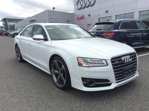 audi s8 for sale. Black Bedroom Furniture Sets. Home Design Ideas