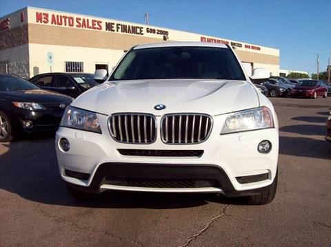 BMW X3 For Sale in El Paso, TX - Carsforsale.com®