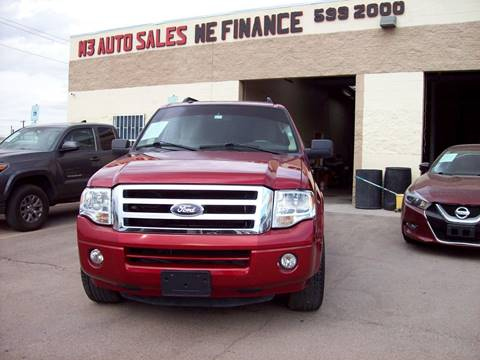 2014 Ford Expedition for sale in El Paso, TX