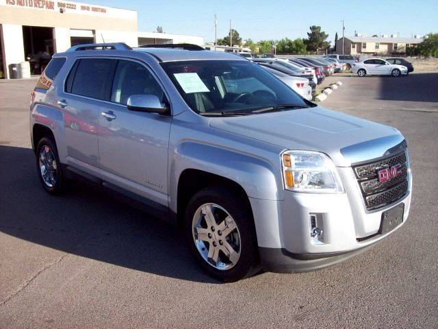 Gmc Used Cars For Sale El Paso M 3 Auto Sales