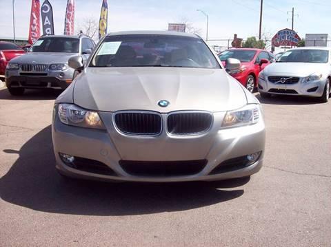 2009 BMW 3 Series for sale in El Paso, TX