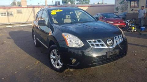 2011 Nissan Rogue for sale in Hammond, IN