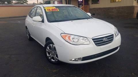 2009 Hyundai Elantra for sale in Hammond, IN