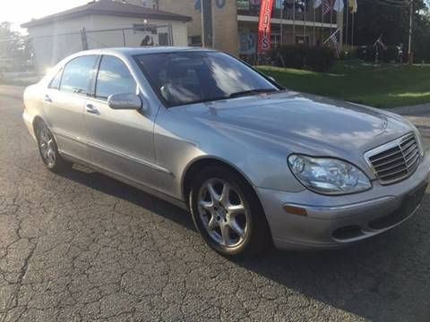 2006 Mercedes-Benz S-Class for sale in Hammond, IN