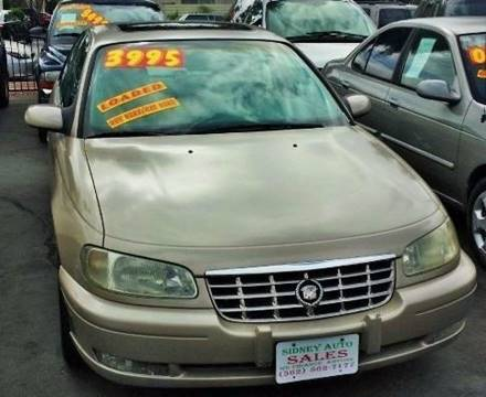1998 Cadillac Catera for sale in Downey, CA