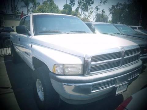 1997 Dodge Ram Pickup 1500 for sale in Downey, CA