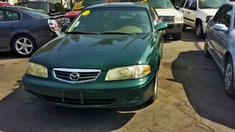 2000 Mazda 626 for sale in Downey, CA