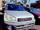 2002 Toyota RAV4 for sale at Sidney Auto Sales in Downey CA