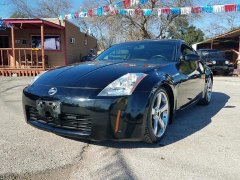 2003 Nissan 350Z For Sale In San Antonio TX