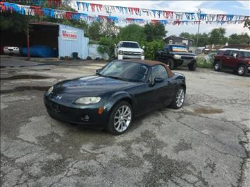 2006 Mazda MX-5 Miata for sale in San Antonio, TX