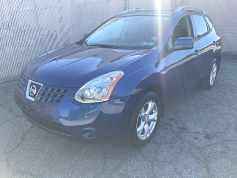 2008 Nissan Rogue for sale in Stone Mountain, GA