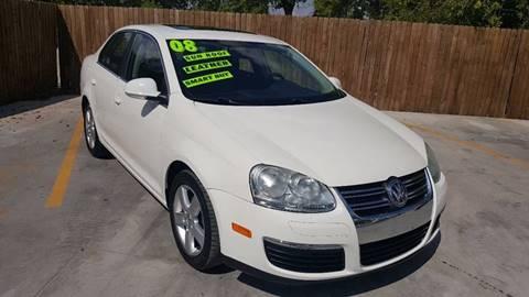 2008 Volkswagen Jetta for sale in Oklahoma City, OK