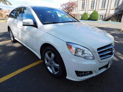 2011 Mercedes-Benz R-Class for sale in Bridgeport, CT
