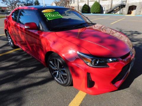 2014 Scion tC for sale in Bridgeport, CT