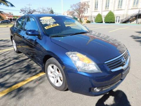 2009 Nissan Altima for sale in Bridgeport, CT