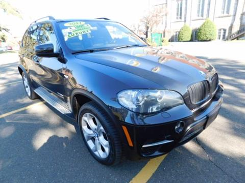 2011 BMW X5 for sale in Bridgeport, CT