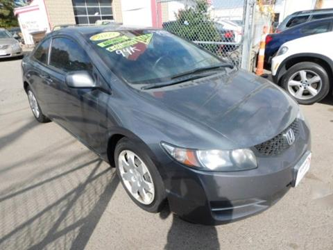 2009 Honda Civic for sale in Bridgeport, CT