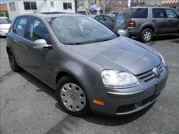 2008 Volkswagen Rabbit for sale in Bridgeport, CT