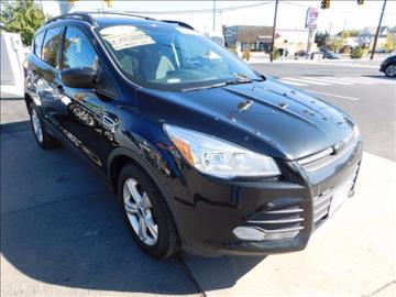 2013 Ford Escape for sale in Bridgeport, CT
