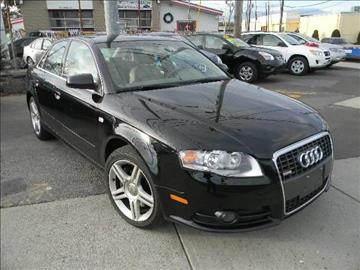 2008 Audi A4 for sale in Bridgeport, CT