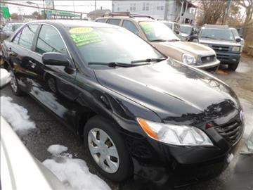 2009 Toyota Camry for sale in Bridgeport, CT