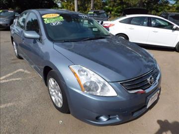 2010 Nissan Altima for sale in Bridgeport, CT