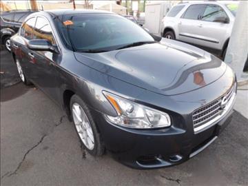 2009 Nissan Maxima for sale in Bridgeport, CT