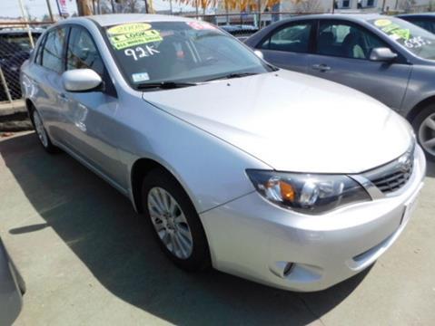 2008 Subaru Impreza for sale in Bridgeport, CT