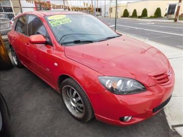 2005 Mazda MAZDA3 for sale in Bridgeport, CT