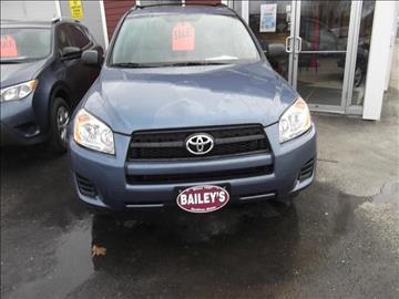 2012 Toyota RAV4 for sale in Gardiner, ME