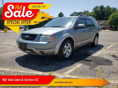 2007 Ford Freestyle for sale in Fort Atkinson, WI