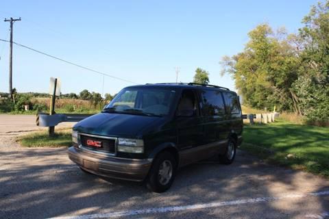 1997 GMC Safari for sale in Fort Atkinson, WI