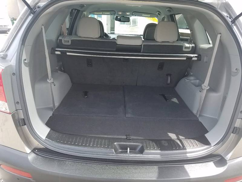 2011 Kia Sorento for sale at Key & V Auto Sales in Philadelphia PA