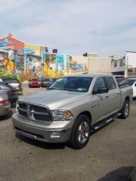 2010 Dodge Ram Pickup 1500 for sale in Philadelphia, PA