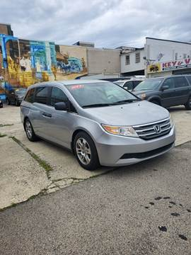 2012 Honda Odyssey for sale in Philadelphia, PA