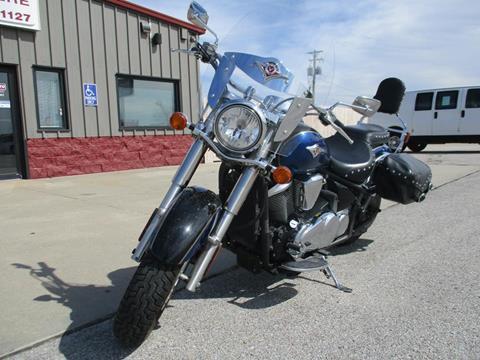 2009 Kawasaki VN 900 for sale in Lincoln, NE