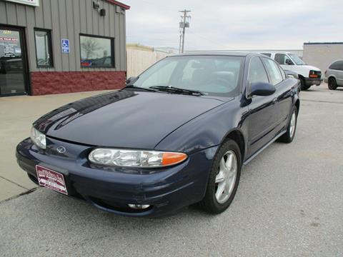 2001 Oldsmobile Alero for sale in Lincoln, NE