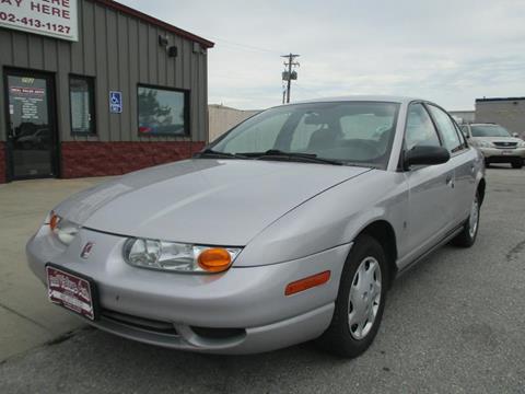 2000 Saturn S-Series for sale in Lincoln, NE