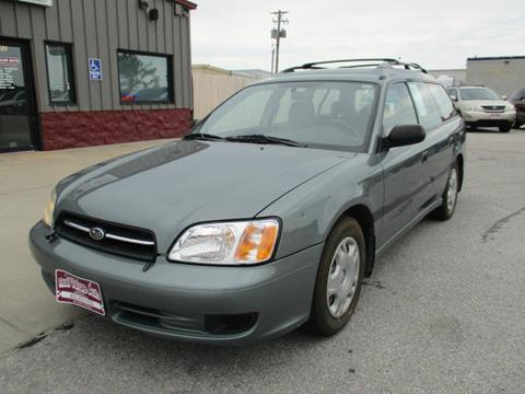 2002 Subaru Legacy for sale in Lincoln, NE
