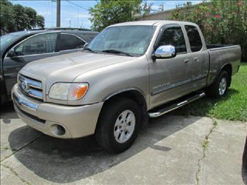 2006 Toyota Tundra for sale in West Monroe, LA