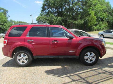 2008 Ford Escape for sale in West Monroe, LA