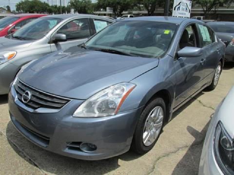 2012 Nissan Altima for sale in West Monroe, LA