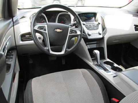 2012 Chevrolet Equinox for sale in West Monroe, LA