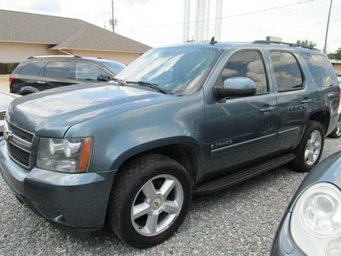 2008 Chevrolet Tahoe for sale in West Monroe, LA