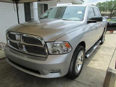 2012 RAM Ram Pickup 1500 for sale in West Monroe, LA