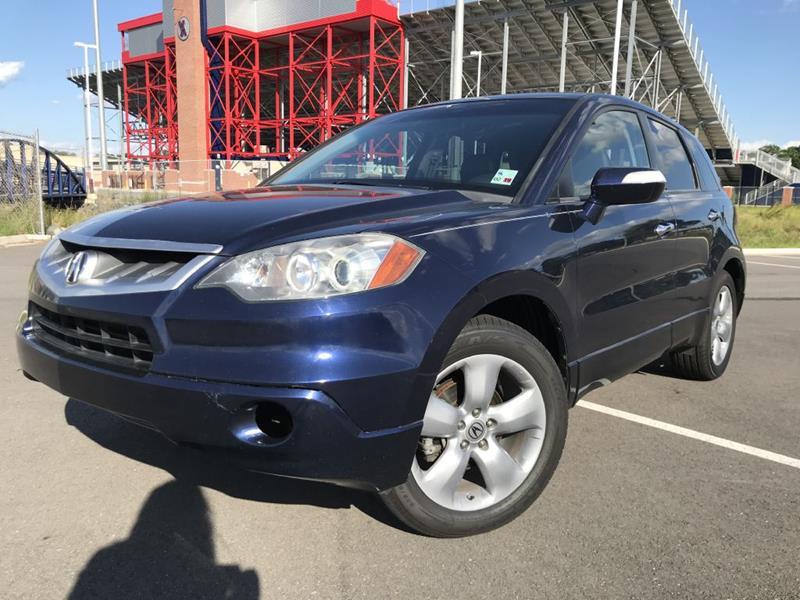 Acura RDX SHAWD In Monroe LA TOC Auto - 2007 acura rdx for sale