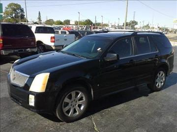 2007 Cadillac SRX for sale in Pinellas Park, FL