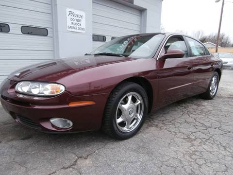 2003 Oldsmobile Aurora for sale in Greensboro, NC