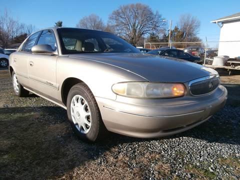 2000 Buick Century for sale in Greensboro, NC